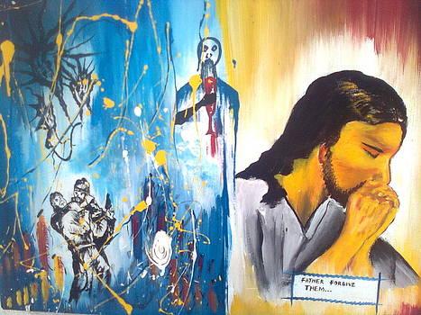 Redemption by Kchris Osuji