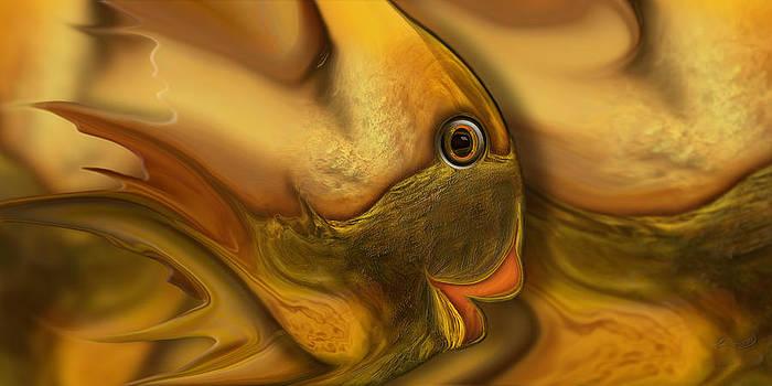 Reef Mistress Redux by Steve Sperry