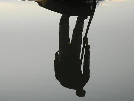 Reflection by Milan Perosavljevic