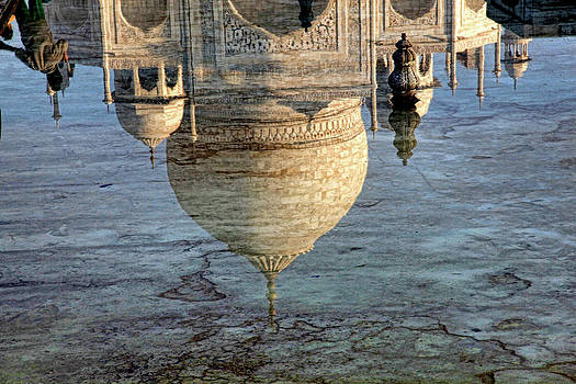 Reflection  by Ratan Sonal