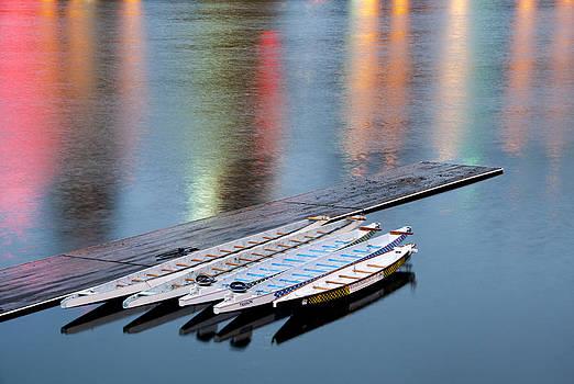 Reflections by Brian Bonham