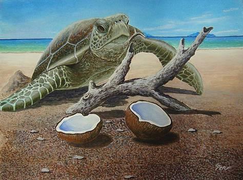 Relax by Pravin  Sen