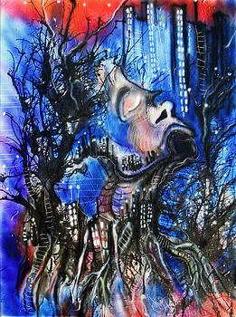 Jon Baldwin  Art - Reprise