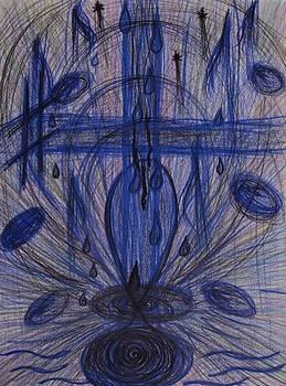 Requiem for a Tower by Elena Soldatkina