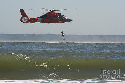 Rescue by Clint Day