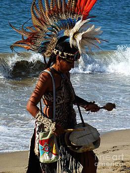 Xueling Zou - Rhythm of the Ocean