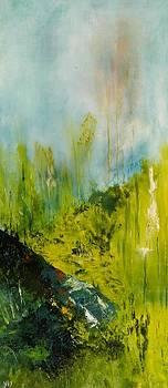 Ridge by Larry Ney  II