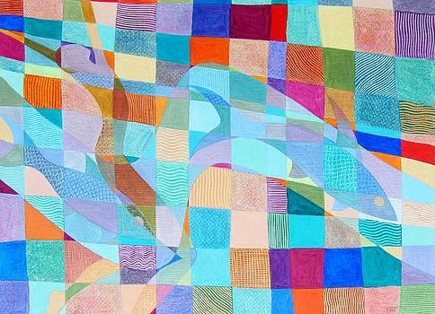 Riding the Wave by Jennifer Baird