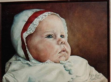 Rigmore's Baby by Ruth Gee
