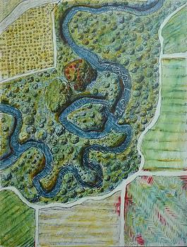 Riparia Riparia by Bob Rowell
