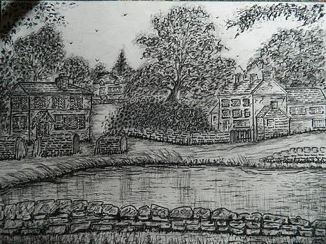 River by Lauren Brown