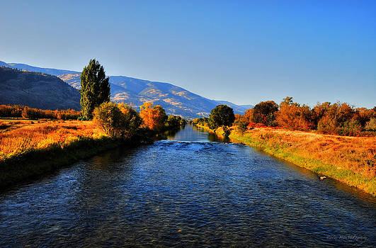 River of Dreams by Wesley Allen Shaw