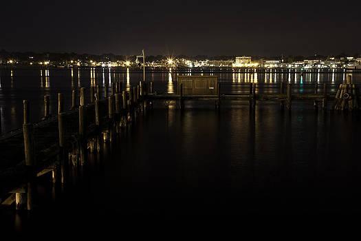 River View by Frank Pietlock