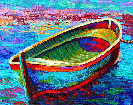 Marion Rose - Riviera Boat I