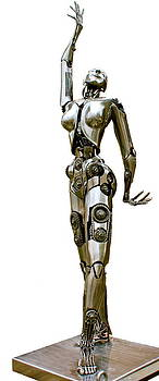 Robotica III by Greg Coffelt