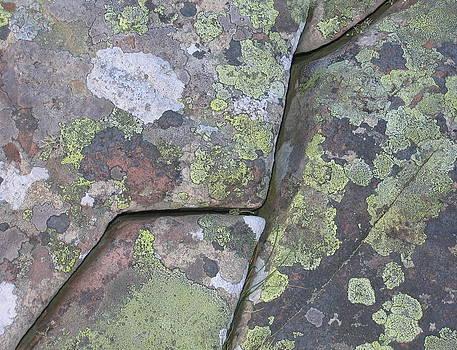 Rock of Ages by Jennifer Watson