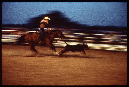 Rodeo by Greg Kopriva