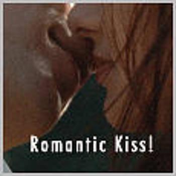 Romantic Kiss by Ademola kareem oshodi