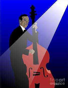 Walter Oliver Neal - Ron Carter On Bass