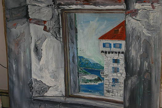 Room With A View by Mladen Kandic