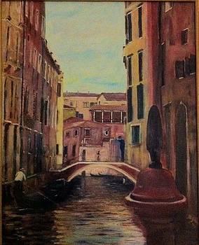 Rosso Veneziano by B Russo