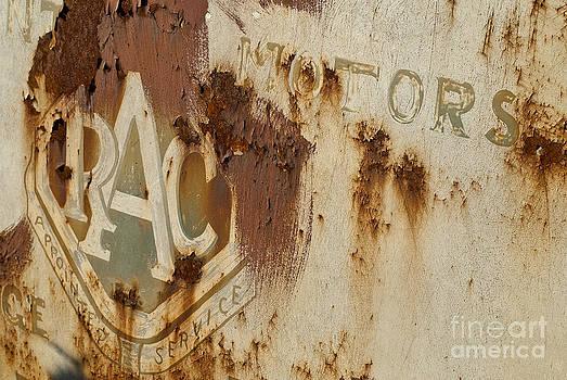 Royal Automobile Club by David Lade