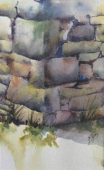 Ruins by Ramona Kraemer-Dobson