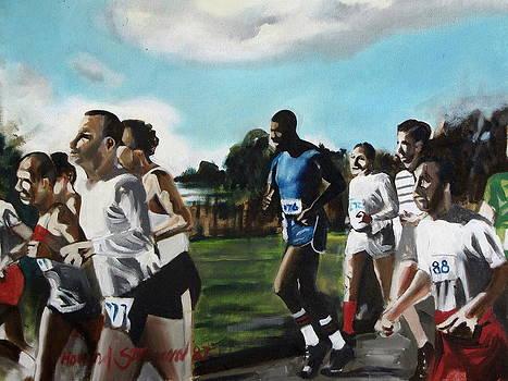 Runnin' by Howard Stroman