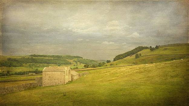 Rural England by Sarah Couzens
