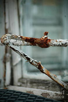 Rusted Elbow by Maglioli Studios