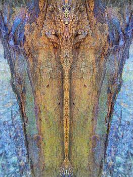 Sacred Sword by Lynzi Wildheart