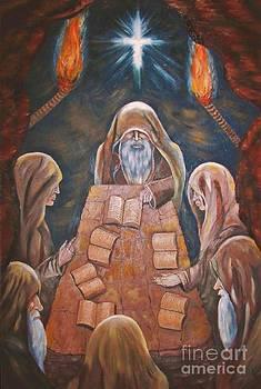 Judy Via-Wolff - Sacred Tradition
