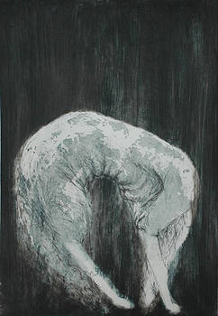 Sacrifice by Rebecca Bourke