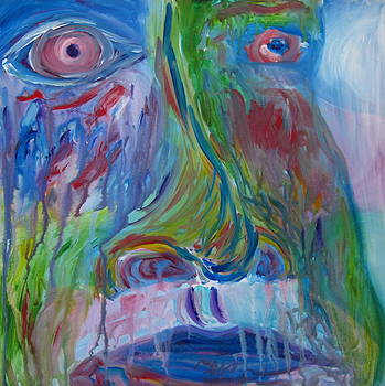 Sad Man by Moby Kane