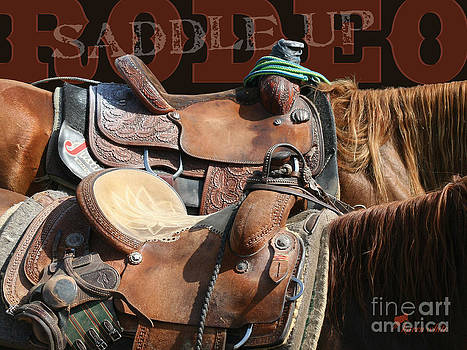Saddle Up by Karen White