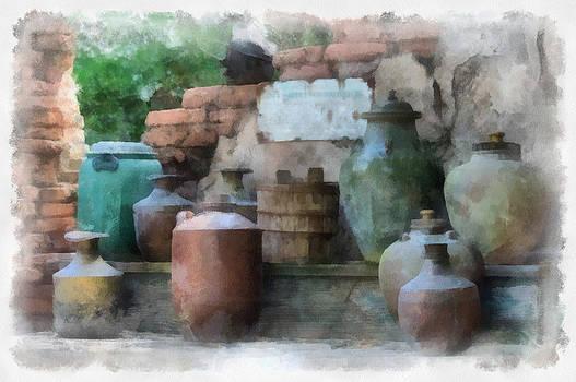 Safe Water For Travellers by Matt Matthews