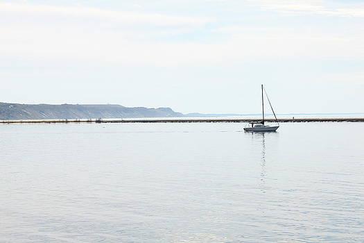 Sailing by Sheryl Burns