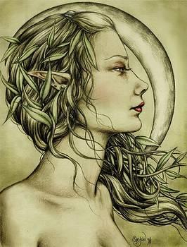 Saille by Brynn Elizabeth Hughes