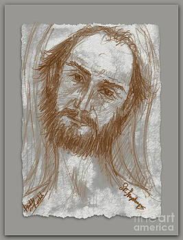 Freddy Kirsheh - Saint Stephanus