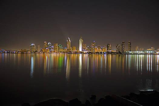San Diego by Benjamin Street