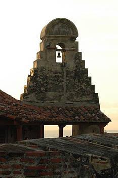San Felipe Fort by Kathy Schumann