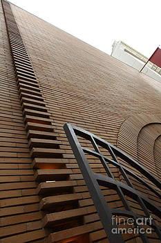 Wingsdomain Art and Photography - San Francisco - Maiden Lane - Xanadu Gallery - Frank Lloyd Architecture - 5D17795