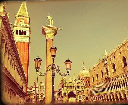 San Marco by Shelley Smith
