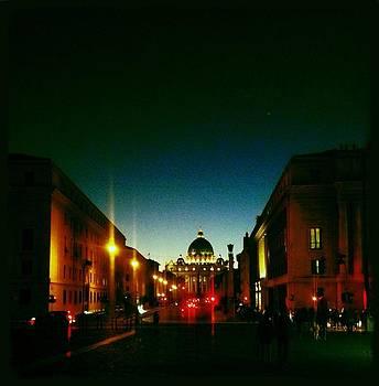 San Pietro by Shelley Smith