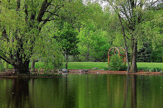 Scott Hovind - Sanctuary