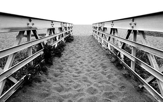Matt Hanson - Sandy Bridge - Black and White
