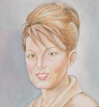 Sarah Palin by Nasko Dimov