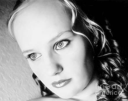 Sarah by Shana Blake