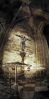 Savior by Torgeir Ensrud