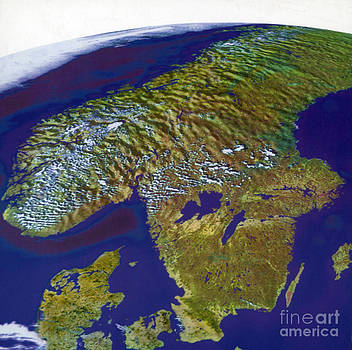 Science Source - Scandinavia
